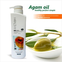 manufacturers can offer high quality and lowest price argan oil shampoo to you