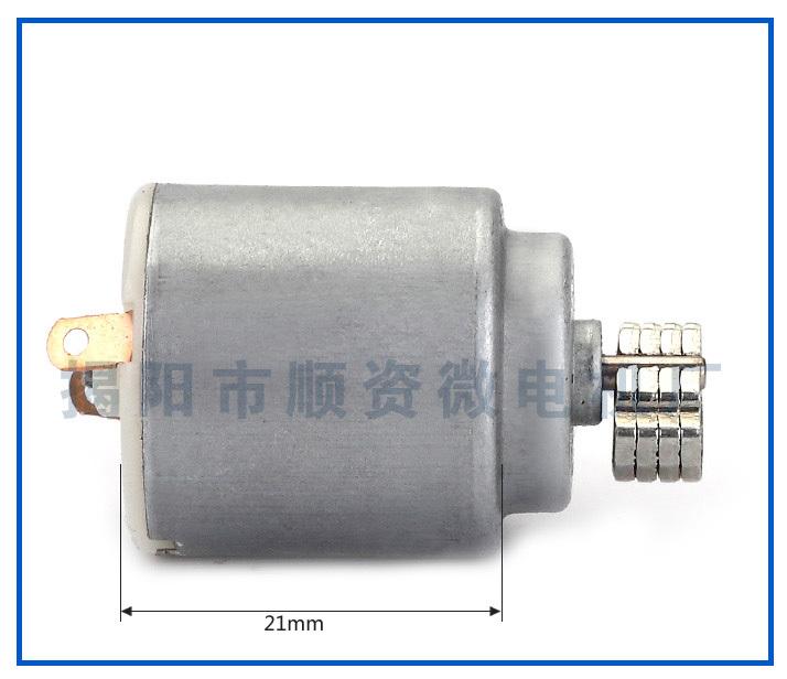 3000 20000rpm 1 5 6 0v Micro Motor Large Dc Motor From Jieyang Shunzi Micromotor Factory