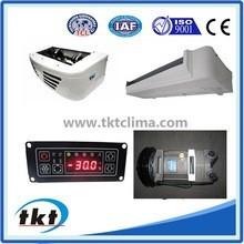 TKT-900F 5460W Truck Transport Refrigeration Systems