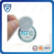good quality ntag203 rfid nfc tag for galaxy