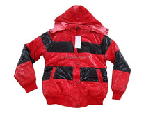 lady's Padded Windproof Jackets