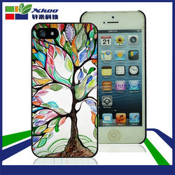Custom phone case For iphone 5 Case.for custom printed iphone case