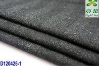 yarn dyed herringbone twill fabric