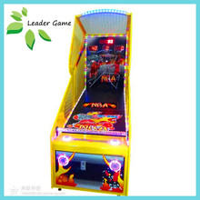 Adults favorite luxurious basketball machine for sale