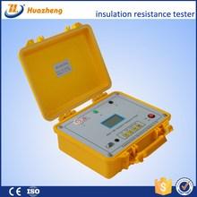 Portable Insulation Resistance Tester Electrical Instrument Resistance Meter