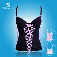 Arrival Fashion Lace Up Noble Women Body Shaper Body Slimming Shaper Corset