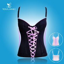 Arrival Fashion Lace Up Noble Women Body Shaper Body Slimming Shaper Corset