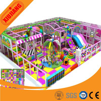Kids Indoor Helicopter Toys Playground Equipment (XJ5230)