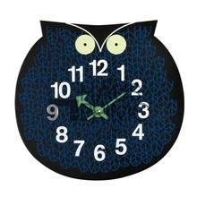 De madera de los animales de pared relojes / relojes de lujo relojes de pared decorativos para del sitio del cabrito
