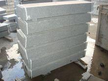 Exteriores de pedra de granito da escada e passo/exterior de pedra passos risers escadas de granito