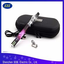 2015 SXK china wholesale dry vaporizer pen ceramic atomizer ego dry herb wax atomizer,globe wax vaporizer pen