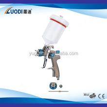Popular 600 ml gravedad LD-701 Hvlp profesional