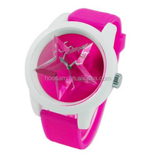 Hot selling New Fashion Luxury High-quality Strap Watch with 1/3ATM Water-resistant