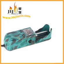 Yiwu jinlin jl-006a enchufe de europa de <span class=keywords><strong>tabaco</strong></span> electrónicos máquinadellenado mayorista