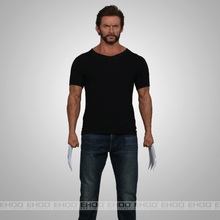 hyper realistic custom action figure