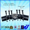 JYJ-12|plastic pipe joints|metal pipe joints|pipe joint system