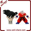cartoon Dragon Ball pendrive 2gb 4gb 8g 16g 32g 64g usb flash drive