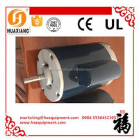 Air Compressor Electric Vehicle Brushless Dc Motor
