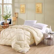 applique white down filling quilt