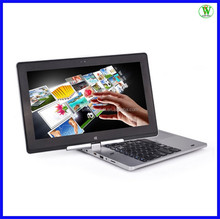 11.6 inch Office Notebook/180 degree Rotating Screen/Handwriting Support/2GB-8GB RAM/500GB ROM/Bluetooth 4/Windows 8 Mini Laptop