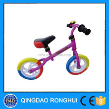 New Design Hot Selling High Quality No-Pedal Kid Walking Balance Bike