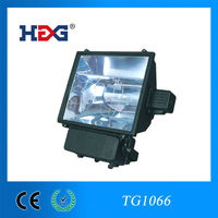 ROHS CE Approved IP65 Waterproof outdoor Newest 1000w Metal Halide Lamp Fitting Fixture