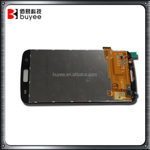 original LCD + touch digitizer screen assembly for samsung galaxy Note 2 mobile phone replacement