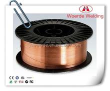 Co2 mig welding wires deka 1.2mm ER70S-6