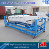 xINHENGFU brand chiken Feed pellets Rotary Sieve for feed processing
