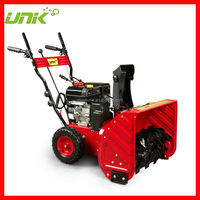 6.5HP Two Stage Gasoline Snow Thrower