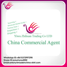 China Agent Sourcing Inspection Shipping Since 2008