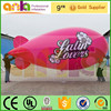 Most popular custom Advertising inflatable blimp for sale
