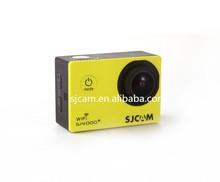 In Stock !Original Anti-shake SJCAM4000 Plus 2K Wireless WIFI Action Camera Car DVR