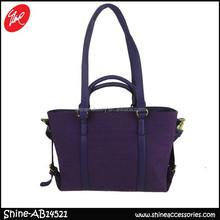 Latest Vogue Purple Women Shoulder Bag
