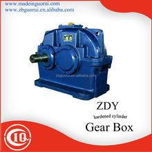 Zibo Boshan GVORVI Low gearbox prices ZDY ZLY ZSY ZFY series 10: 1 ratio washing machine gear box