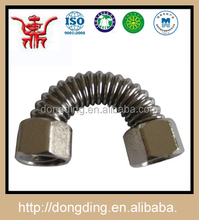 manufacturing stainless steel bellows concrete expansion joints
