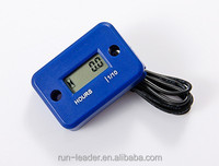 Basic Inductive Motocross Hour Meter