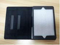 sublimation blank leather cover for i pad