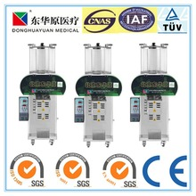 liquid medicine cooking with packaging machine