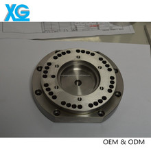 cnc machining and milling auto spare part