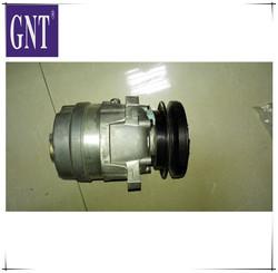 excavator 12V air compressor for hyundai R60-7 Daewoo DH55