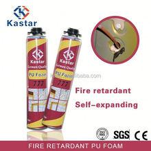 wells spray,fire retardant,high expansion