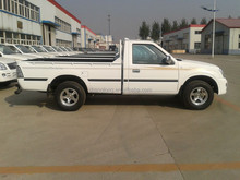 China Single Cab Pickup for sale
