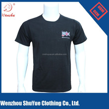 China T-shirt supplier wholesale Custom printed t-shirt