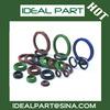 Excavator hydraulic pump oil seals