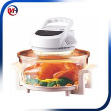kitchen appliance portable halogen convection microwave oven