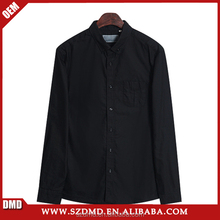 Wholesale Mens Easy Care Non-Iron Formal Solid Color Business Shirts