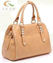 Latest Design Women Shoulder Bag Dark Long Shoulder wholesale fashion