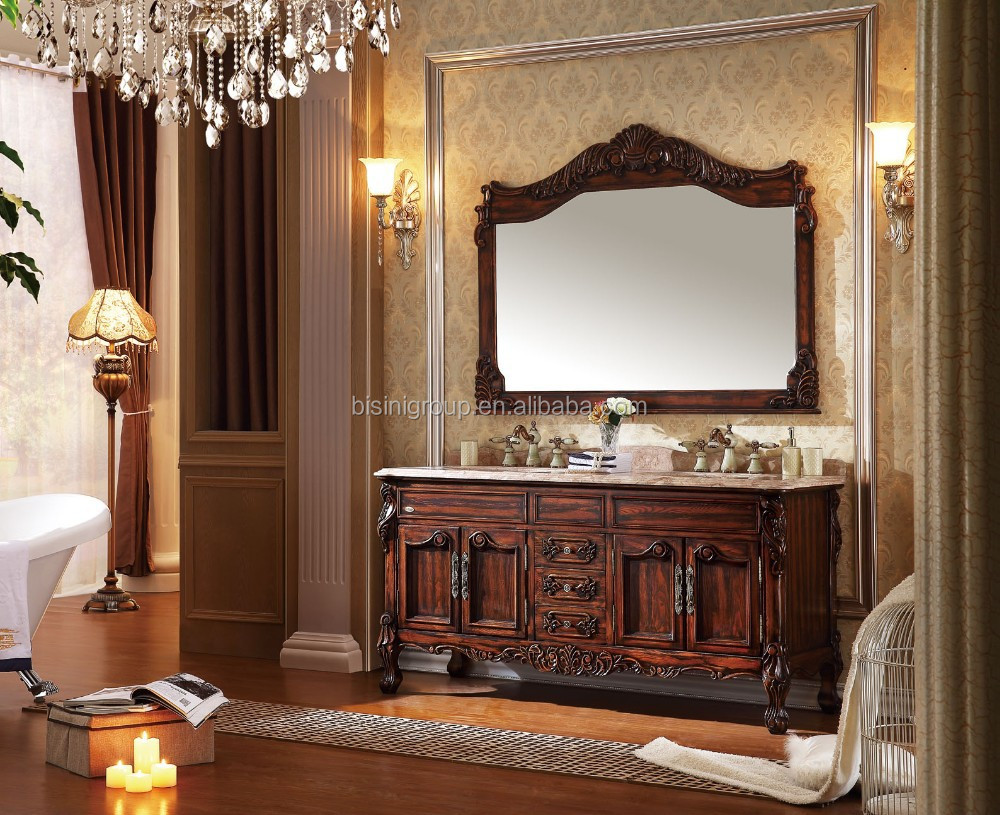 Image Result For French Style Bathroom Vanity