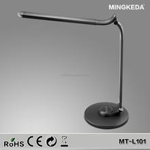 Super LED dimmer modern table lamp